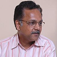 Ashok Prakash, Chieft Technology Officer, Optimal Power